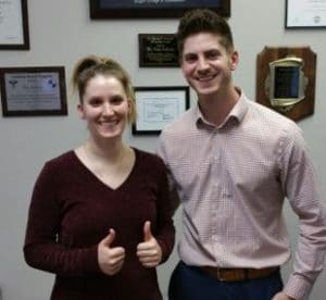 Patient Testimonial at Lawlor Chiropractic