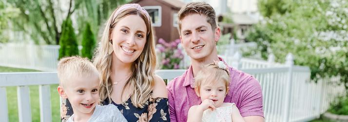 Chiropractor Weldon Springs MO Tim Sullivan and Family