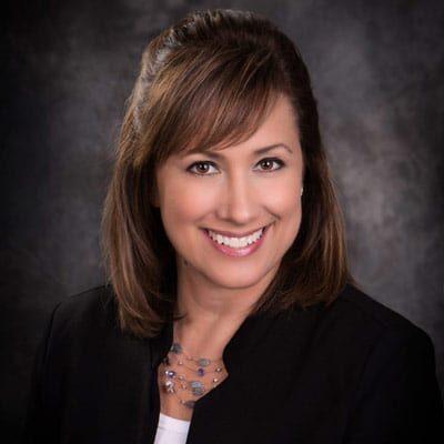 Chiropractic Weldon Spring MO Jill Watson Office Manager